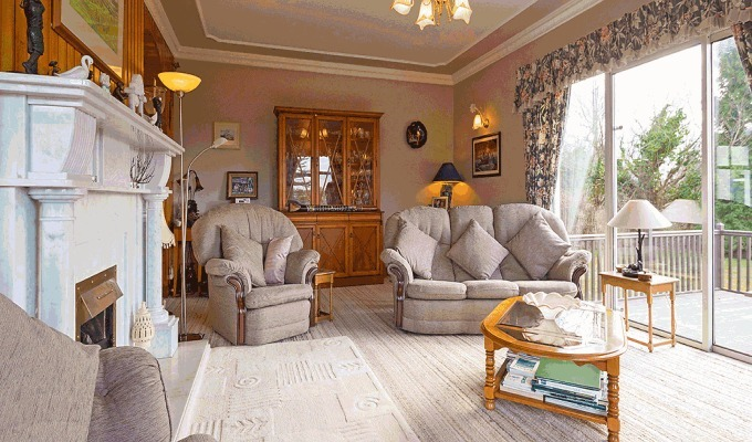 Fern Rock B&B Killorglin