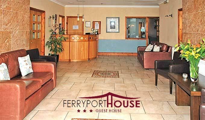 Ferryport House B&B Rosslare