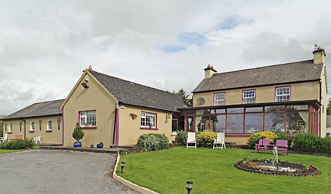 bnb reviews Findus House B&B