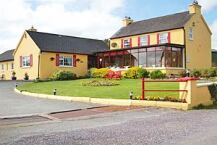 Findus House B&B Macroom