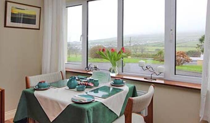Oflahertys B&B Dingle