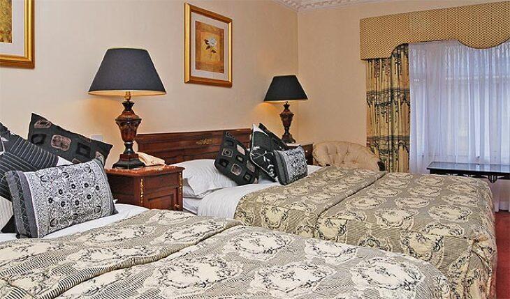 Foleys Guesthouse