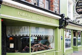 Foleys Guesthouse, Killarney, Kerry