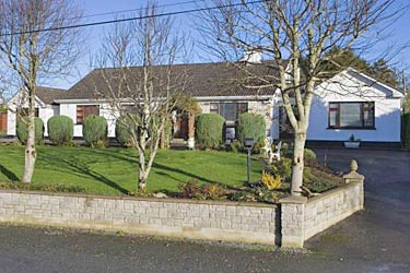 Fortview House, Belturbet