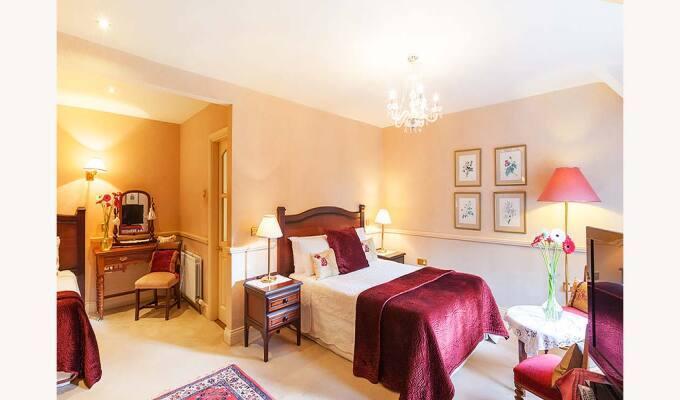 Fuchsia House Guesthouse Killarney