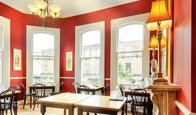 O'Neills Pub and Townhouse B&B Dublin City