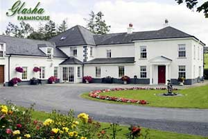 Glasha Farmhouse B&B Ballymacarbry