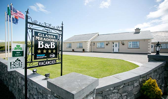 bnb reviews Glasha Meadows B&B