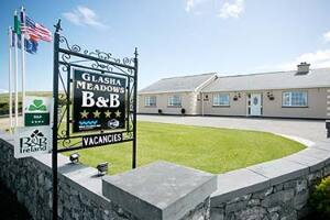 Glasha Meadows B&B Doolin
