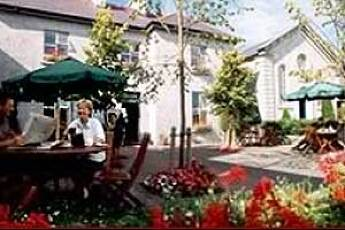 Gleesons Townhouse & Restaurant B&B, Roscommon Town, Roscommon