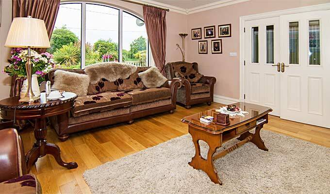 Glenbrook House B&B Currow