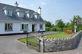 Glencove B&B, Clarecastle, Clare
