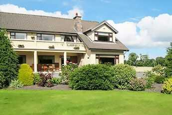 Glendale House B&B, Killarney, Kerry