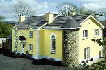 Glendurragh House B&B, Ballyconnell, Cavan