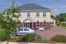Glenfort House B&B Tralee