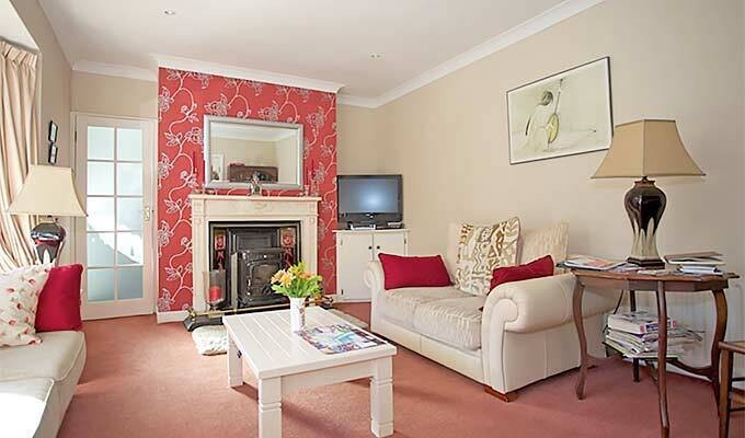 Glen Na Smole B&B Wicklow Town