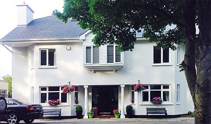 bnb reviews Glenomra House B&B