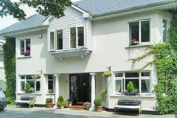 Glenomra House