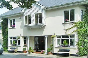 Glenomra House B&B Ennis