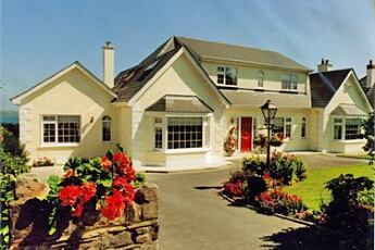 Glenorney By The Sea B&B, Tramore, Waterford