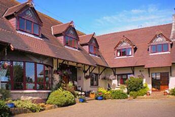 Glenshandan Lodge B&B, Swords, Dublin