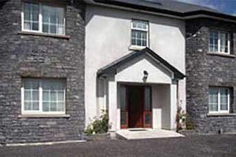 Golden Rose House B&B, Knock, Mayo