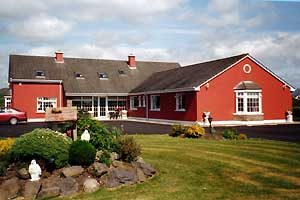 Golf Links View B&B Waterville