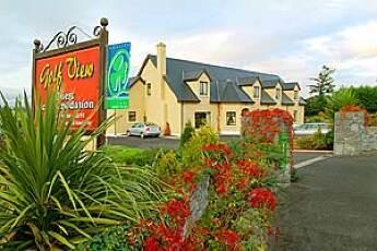 Golf View B&B, Newmarket on Fergus, Clare
