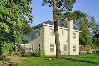 Greenfields House B&B, Mitchelstown, Cork