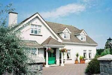 Greenlane House B&B, Carlow Town