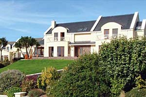 Greenmount House   Dingle Town