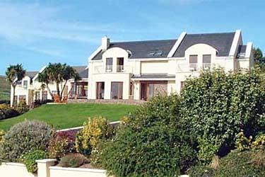 bnb reviews Greenmount House