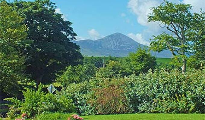 Greenside B&B Westport