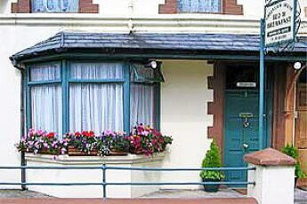 Greenview House B&B, Tralee, Kerry