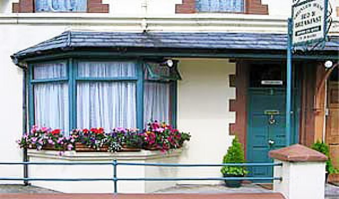 Greenview House B&B Tralee