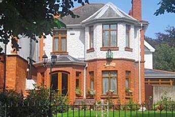 Griffith House B&B, Drumcondra, Dublin