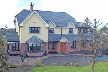 Grove Lodge, Monaghan