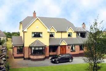 Grove Lodge B&B, Monaghan, Monaghan