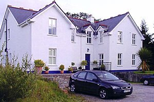 Guaire House B&B Killarney