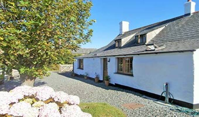Hannahs Cottage B&B Bude