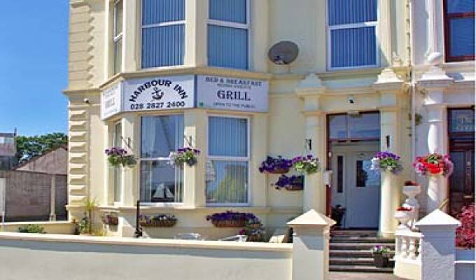 Harbour Inn B&B Larne