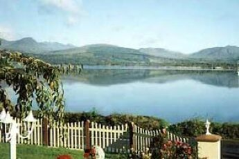 Harbour View B&B, Kenmare, Kerry