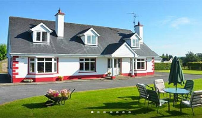 Hawthorn Lodge B&B Mountshannon