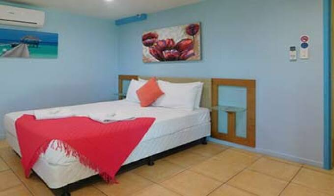 Heart Of Airlie Guesthouse Airlie Beach