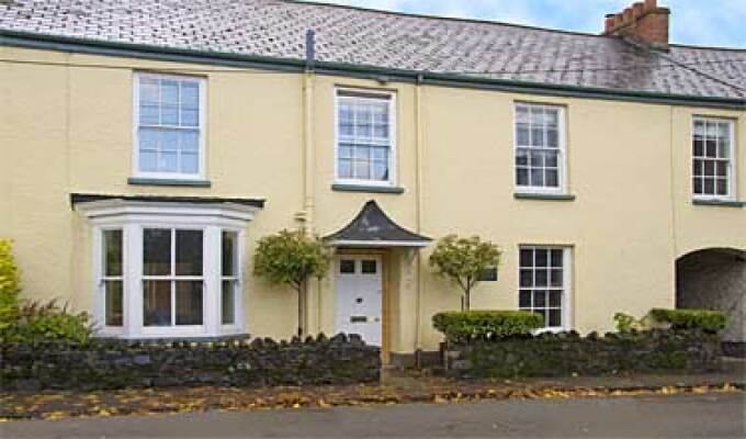 Heron House B&B Bampton