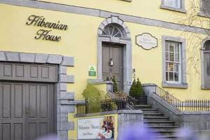 Hibernian House Guesthouse Kilkenny City