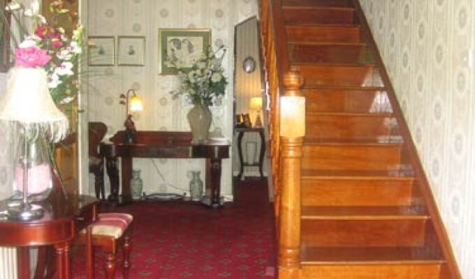 Highfield House B&B