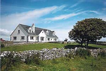 Hill Brook Farm B&B, Lahinch, Clare
