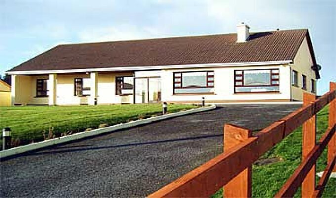 Hillcrest House B&B Glenbeigh