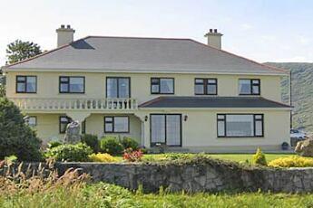 Hillside House B&B, Kilkieran, Galway